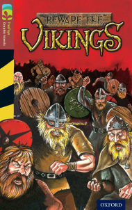 Beware the Vikings