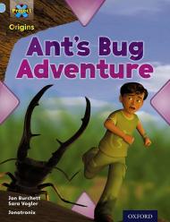 Ant's Bug Adventure