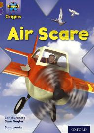 Air Scare