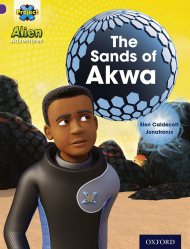 The Sands of Akwa