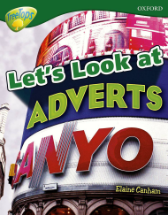 Let's Look at Adverts