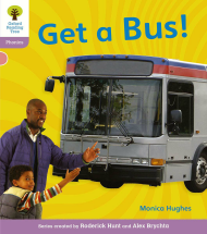 Get a Bus!