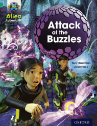 Attack of the Buzzles