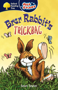 Brer Rabbit's Trickbag