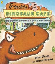 Trouble at the Dinosaur Café