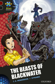 The Beasts of Blackwater