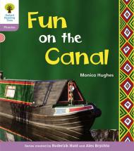 Fun on the Canal