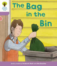 The Bag in the Bin