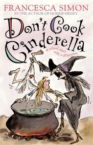 Don't Cook Cinderella