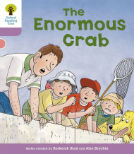 The Enormous Crab