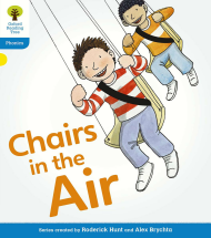 Chairs in the Air