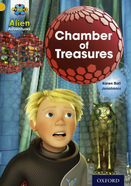 Chamber of Treasures