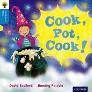 Cook, Pot, Cook!