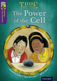 Time Chronicles: The Power of the Cell