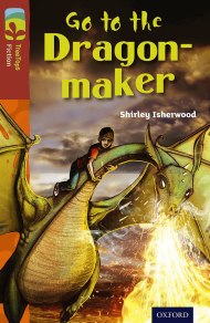 Go to the Dragon-Maker