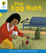 The Egg Hunt