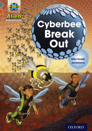 Cyberbee Break Out