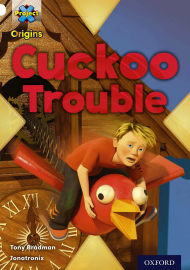 Cuckoo Trouble