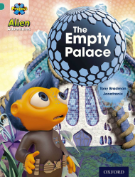 The Empty Palace