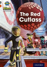 The Red Cutlass