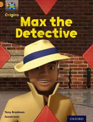 Max the Detective