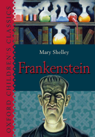 Frankenstein - inactive