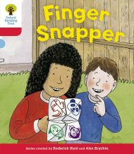 Finger Snapper