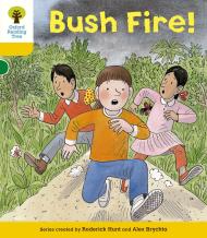 Bush Fire!