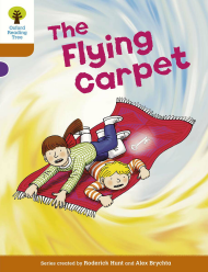 The Flying Carpet