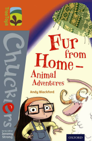 Fur from Home - Animal Adventures