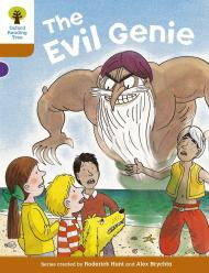 The Evil Genie