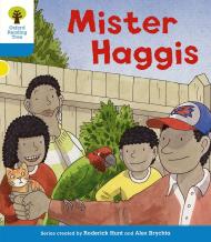 Mister Haggis