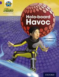 Holo-board Havoc