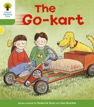 The Go-kart