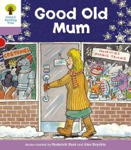 Good Old Mum