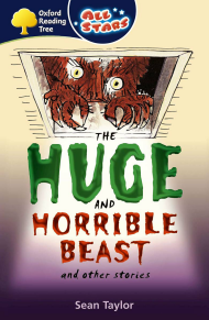 The Huge and Horrible Beast