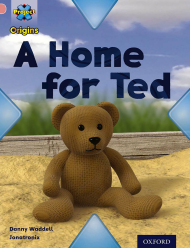 A Home for Ted