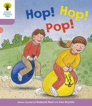 Hop! Hop! Pop!