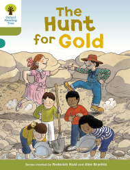 The Hunt for Gold