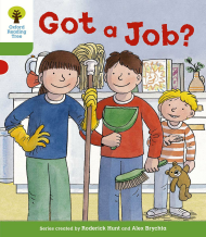 Got a Job?