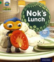 Nok's Lunch