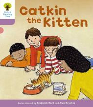 Catkin the Kitten