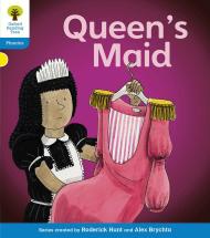 Queen's Maid