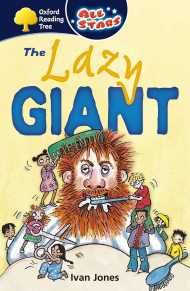 The Lazy Giant