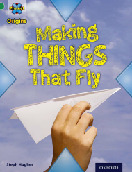 Making Things That Fly