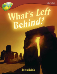 What's Left Behind?