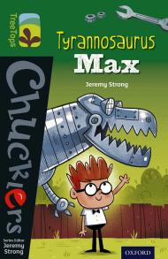Tyrannosaurus Max