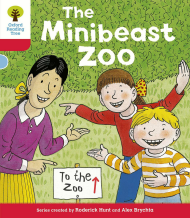 The Minibeast Zoo