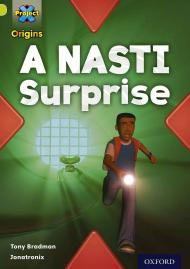 A NASTI Surprise