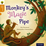 Monkey's Magic Pipe